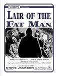 RPG Item: Lair of the Fat Man