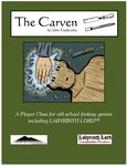 RPG Item: The Carven