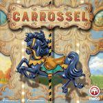 Board Game: Carrossel