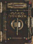 RPG Item: Player's Handbook (D&D 3e)