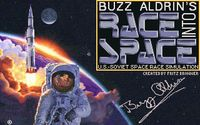 Video Game: Buzz Aldrin's Race Into Space