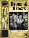 RPG Item: Blood & Badges