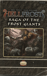 RPG Item: Hellfrost Saga of the Frost Giants