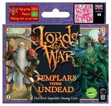 Board Game: Lords of War: Templars versus Undead