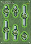 Board Game: Power Grid: High-Voltage DC Transmission Passage C