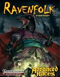 RPG Item: Advanced Races 05: Ravenfolk