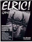 RPG Item: Elric! Gamemaster Screen