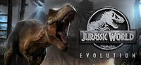 Video Game: Jurassic World: Evolution