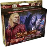 Board Game: Pathfinder Adventure Card Game: Pathfinder Tales Character Deck