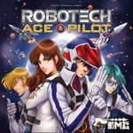 Board Game: Robotech: Ace Pilot