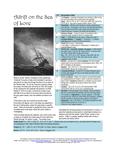 RPG Item: Adrift on the Sea of Love