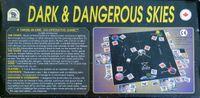 Board Game: Dark & Dangerous Skies