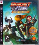 Video Game: Ratchet & Clank Future: Quest for Booty