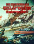 RPG Item: The Unquenchable Will of Wolves Encounter Book 1