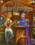 RPG Item: The Complete Guide to Doppelgangers