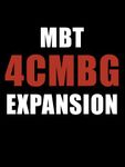 Board Game: MBT: 4CMBG