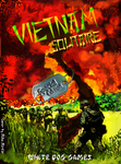 Board Game: Vietnam Solitaire Special Edition