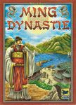 Board Game: Ming Dynasty