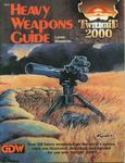 RPG Item: Heavy Weapons Guide