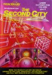 Video Game: Mercenary: The Second City