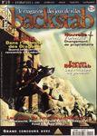 Issue: Backstab (Issue 19 - Jan 2000)