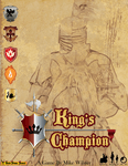 Board Game: King's Champion