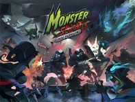 Board Game: Monster Slaughter: Underground