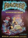 Board Game: Hacker