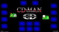 Video Game: CD-Man
