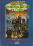 RPG Item: Something Rotten in Kislev