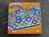 Board Game: Skylanders Giants Portal Master Game