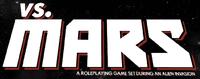 RPG: vs. MARS