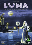 Board Game: Luna