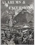 Issue: Alarums & Excursions (Issue 157 - Sep 1988)
