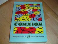Board Game: ConXion