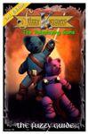 RPG Item: Fuzzy Knights the RPG