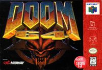 Video Game: Doom 64