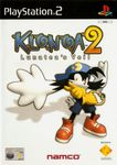 Video Game: Klonoa 2: Lunatea's Veil
