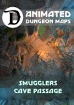 RPG Item: Smugglers Cave Passage