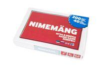 Board Game: Nimemäng