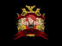 Video Game Developer: Strongman Games