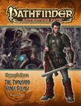 RPG Item: Pathfinder #041: The Thousand Fangs Below