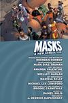 RPG Item: Masks: A New Generation