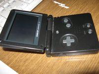 Video Game Hardware: Game Boy Advance SP