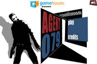 Video Game: Agent 079