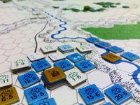 Board Game: La Bataille de la Moscowa