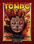 RPG Item: Black Fire Over Tondo