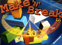 Board Game: Make 'n' Break