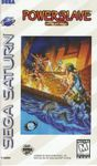 Video Game: PowerSlave (Console)