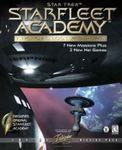 Video Game: Star Trek: Starfleet Academy: Chekov's Lost Missions